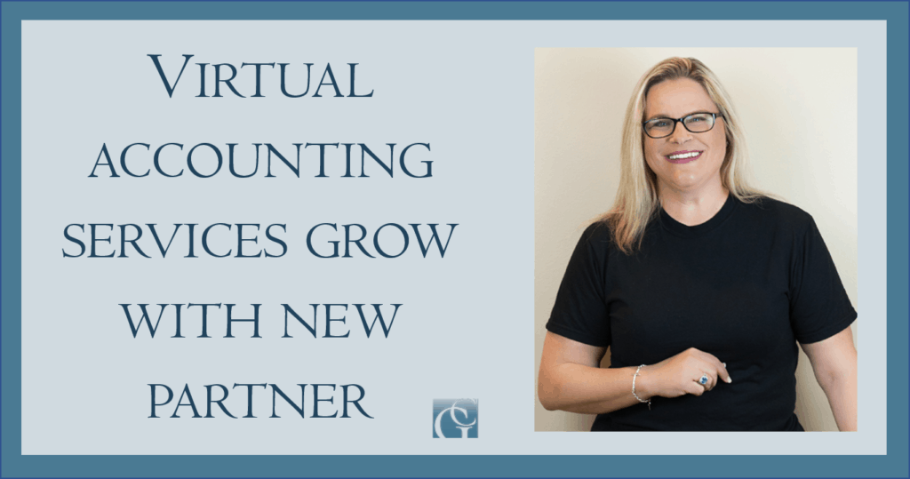 Virtual accounting services grow with new partner
