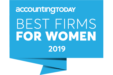 Accounting Today Best Firms for Women