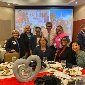 Pace Center for Girls luncheon