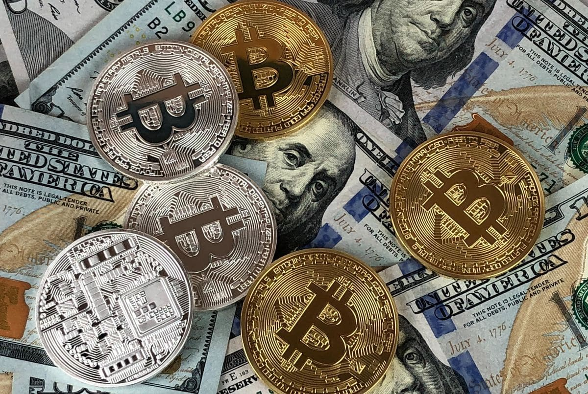 Cryptocurrency Transactions are Taxable