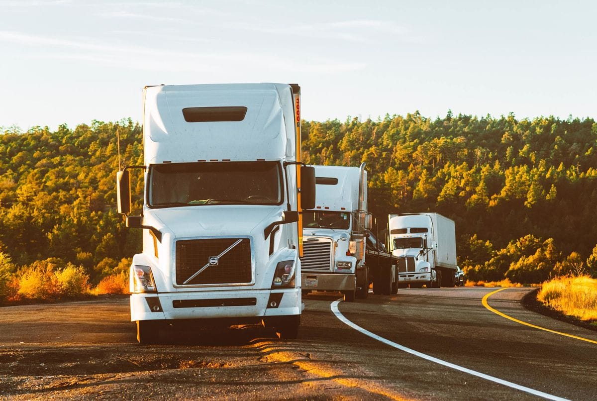 Will I owe tax when I trade in my business vehicle?